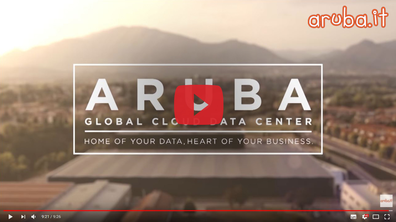 Data Center Aruba